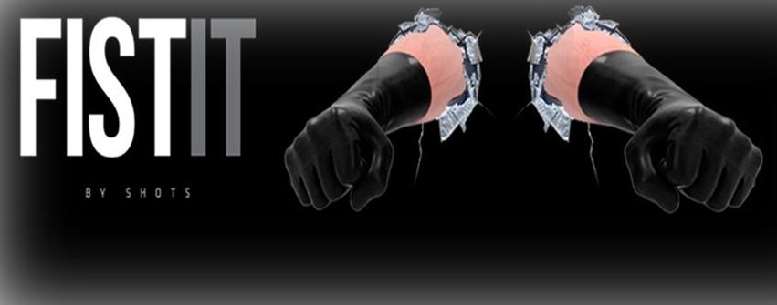 Fist It Lubricant