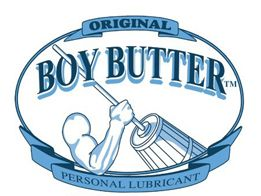 Boy Butter Lube